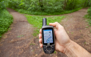Quel GPS de geocaching choisir
