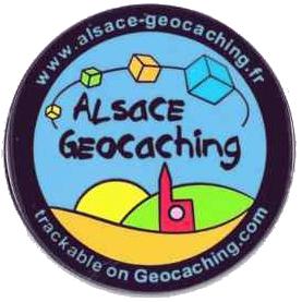 logo alsace-geocaching
