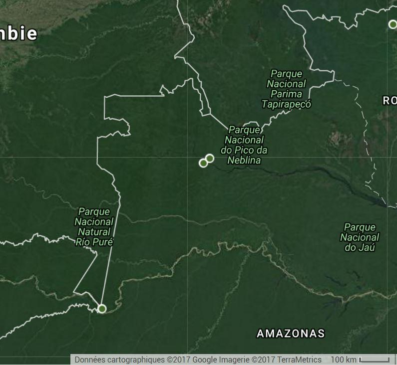 localisation-cache-amazonie