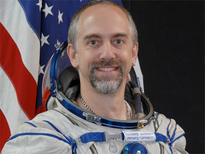 richard-garriott-geocaching-ISS-extrême