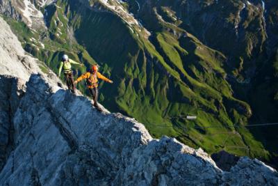 10 caches extrêmes au monde