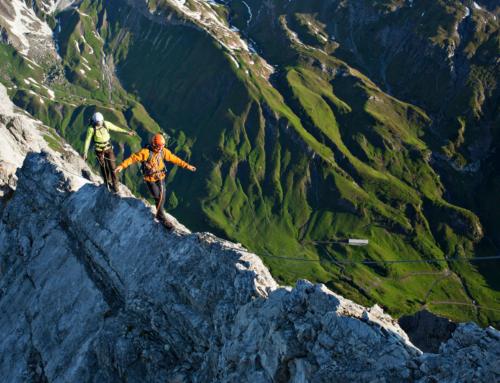 Les 10 geocaches les plus extrêmes au monde !
