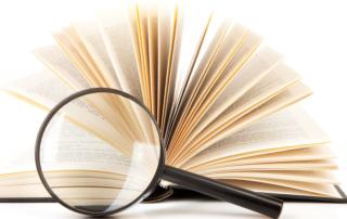 Liste des abréviations vocabulaire geocaching