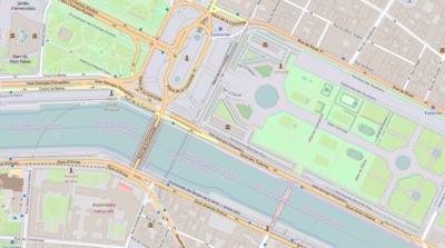 fond de carte OSM pour GPS garmin