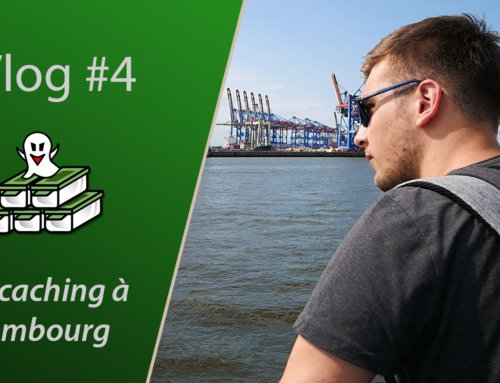 [Geocaching vlog #4] Geocaching à Hambourg