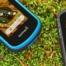 Augmenter autonomie batterie GPS etrex