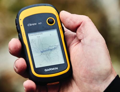 Comparatif complet GPS géocaching